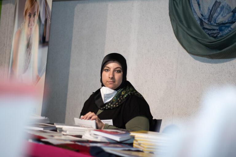 Warum Kopftuch? – und andere Bücher von Seineb Aliwieh gemeinsam mit